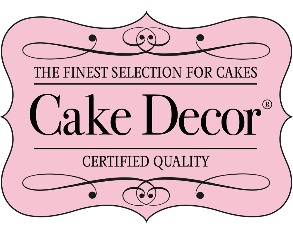 Logo cakedecor